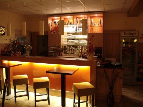 Zur Froschschänke - Bar